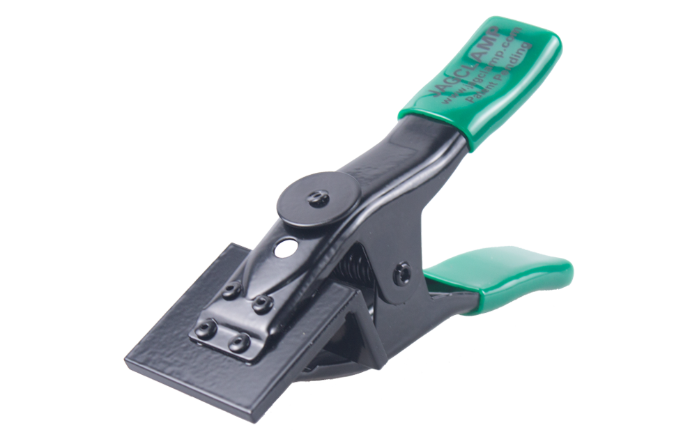 JagClamp Front Image