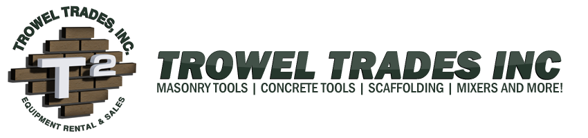 Trowel Trades Logo