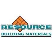 Resource Building Materials logo
